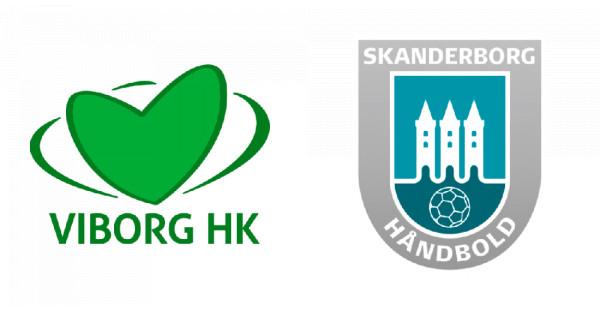 Viborg HK - Skanderborg Håndbold