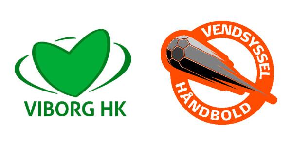 Viborg HK - Vendsyssel Håndbold
