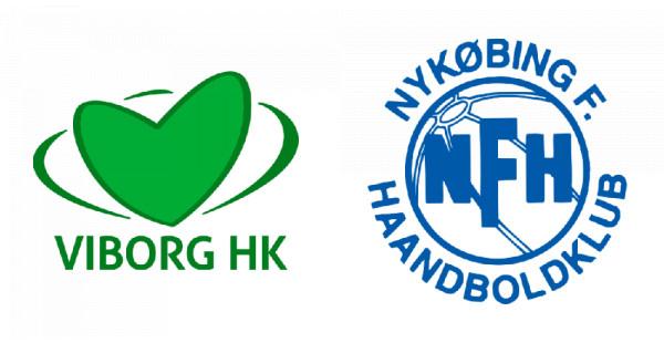 Viborg HK - Nykøbing Falster HK