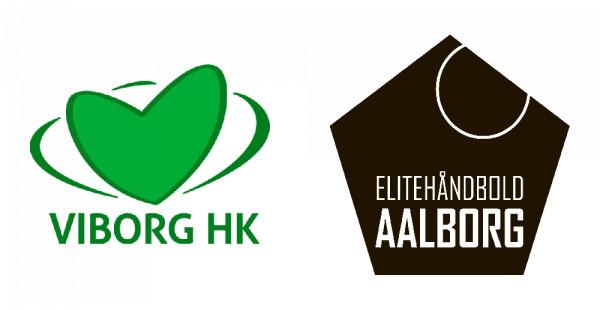 Viborg HK - EH Aalborg