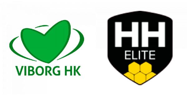 Viborg HK - Horsens HE