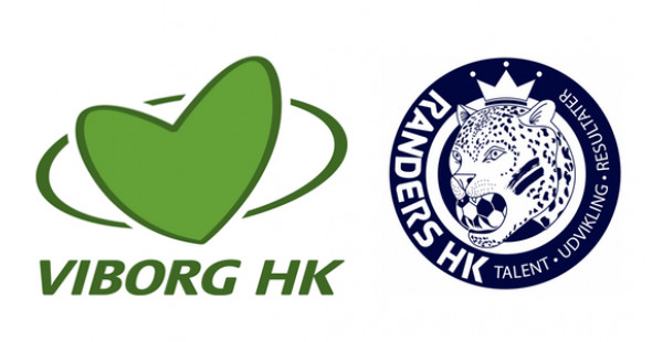 Viborg HK - Randers HK