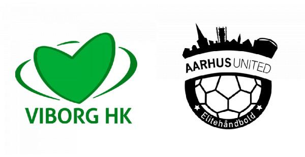 Viborg HK - Aarhus United