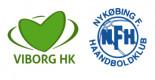 Viborg HK vs Nykøbing Falster Håndbold
