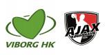 Viborg HK - Ajax København